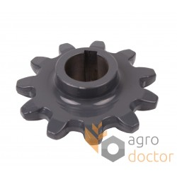 Feeder house sprocket 603508 Claas - T11