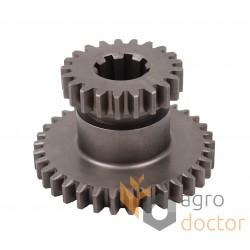 Double shifter gear 631777 Claas - T21/T34
