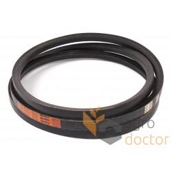 Classic V-belt 703314 [Claas] Bx2400 Harvest Belts [Stomil]