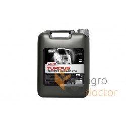 Lotos Turdus SHPD 15W40 20L/7kg Oil