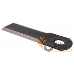 Free-swinging knives 1322241C2 Case-IH