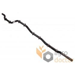 Straw wlalker crankshaft 618178 Claas [Agro Parts] - rear