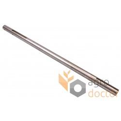 Scythe drive shaft 610383 Claas