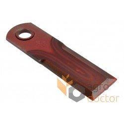 Free-swinging knives 0007557871 Claas Lexion [Rasspe]