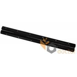 Set of rasp bars - 0001817410, 0001817420 Claas