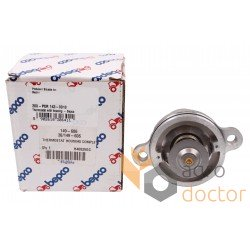 Water pump thermostat [Bepco]