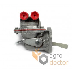 Fuel pump for Perkins engine - 893159M91 Massey Ferguson