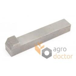 Gib head taper key 007615 Claas