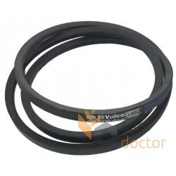 Classic V-belt B17x2400 (B093) [Gates]