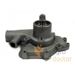Water pump for engine - 3641886M91 Massey Ferguson