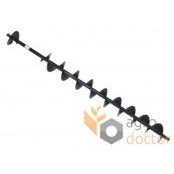 Return auger 687173 Claas , 1719.5mm