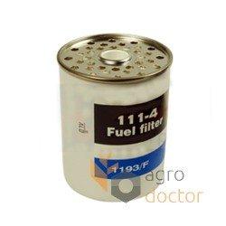 Fuel filter 1896287M91 Massey Ferguson [Bepco] OEM:1896287M91 for Massey  Ferguson, New Holland, order at online shop agrodoctor.euagrodoctor.eu