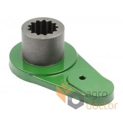 Wheel lever f-13 (13 grooves)