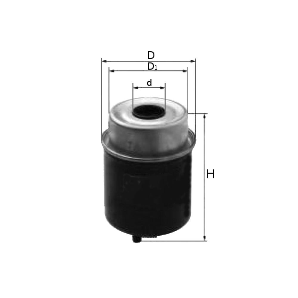 Fuel Filter Re53729 John Deere Bepco Oemre509208 For Case Ih Filters