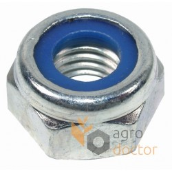 Self-contained nut M14 - 235601 Claas