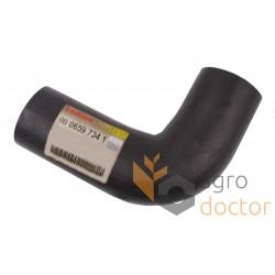 Cooling system rubber 659734.1 for harvester engine Class [Original]