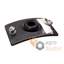 Auger finger guide 80324799 New Holland