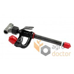 Fuel injector nozzle for JD engine, 117-47 [Bepco]