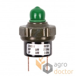 Air conditioning pressure switch - 0006228080 Claas, [Bepco]