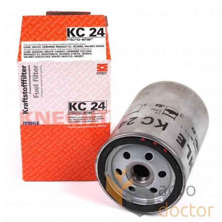 Knecht KC 32 Filtres