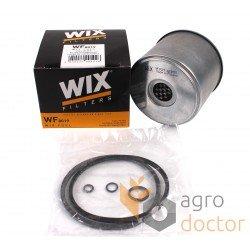Fuel filter (insert) WF8019 [WIX]