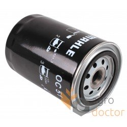Oil filter 51 OF OC [Knecht]