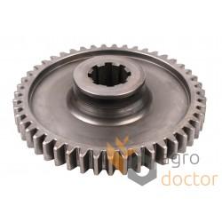 Rear gearbox cogewheel - 631621 Claas