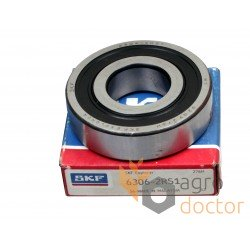 Deep groove ball bearing 238322 Claas, JD38467 John Deere [SKF]