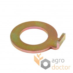 Twine clamp paddle - 000080.3 Claas, 25mm