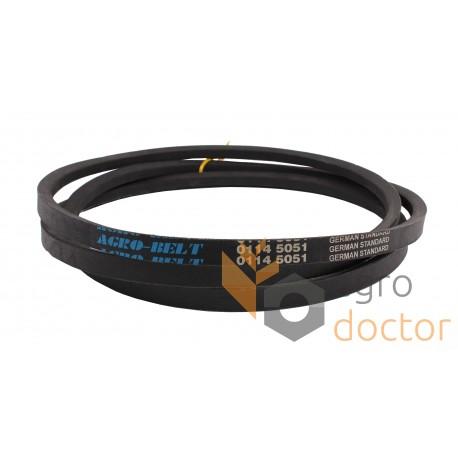Keilriemen SPB 1900 Lw Belt