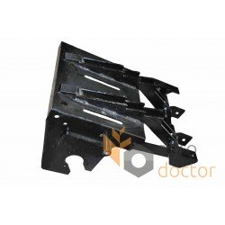 Binding devices table 5223075200 without knotter