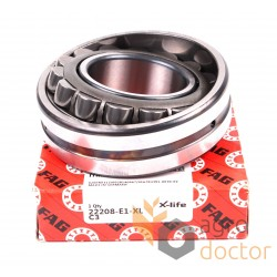 Spherical roller bearing 238280.2 - 0002382802 Claas [FAG]