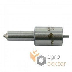 Injector diffuser 225bar, 117-52 [Bepco]