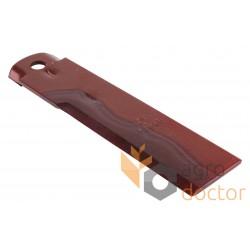 Free-swinging knives 1322233C2 Case-IH