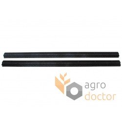 Set of rasp bars 678424.1/678425.1 for Claas combines