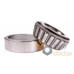 Tapered roller bearing 0002158080 Claas - SNR