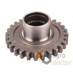 Gear reducer 0009331361 Claas Jaguar