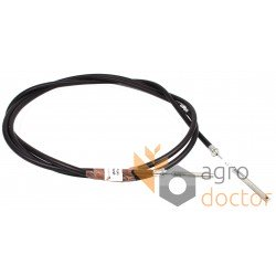 Reel cable 651039 Claas , length - 3660 mm