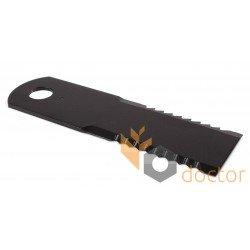 Free-swinging knives 0000652940 Claas - rotating