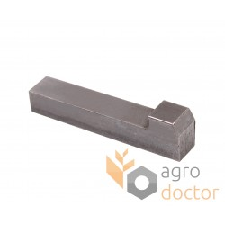 Gib head taper key 007605 Claas
