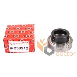 Radial insert ball bearing 325106 New Holland - [JHB]