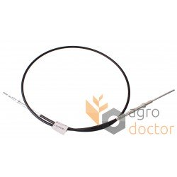 Gearbox cable 1615283M1 for Massey Ferguson