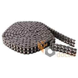Duplex steel roller chain 12B-2 [Rollon]