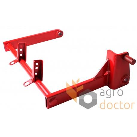 Baler needle holder for Welger AP12, AP12K
