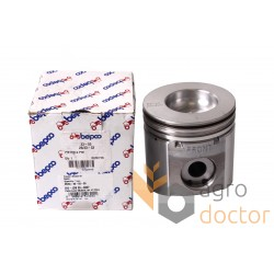 Piston with wrist pin AR87748 John Deere engine (set)