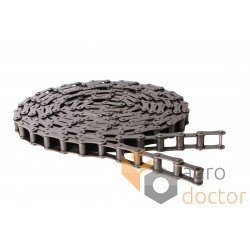 Simplex steel roller chain S32 [Rollon]