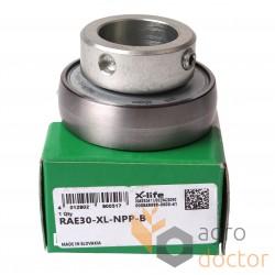 Radial insert ball bearing JD39103 John Deere - [INA]