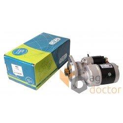 Starter motor for combines Deutz-Fahr
