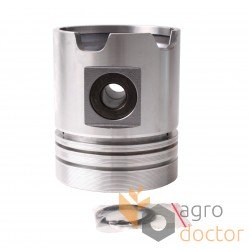 Piston with pin for engine - 04152177 Deutz-Fahr [Bepco]
