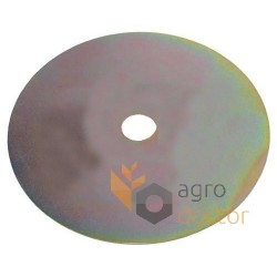 Drum Plate (small)